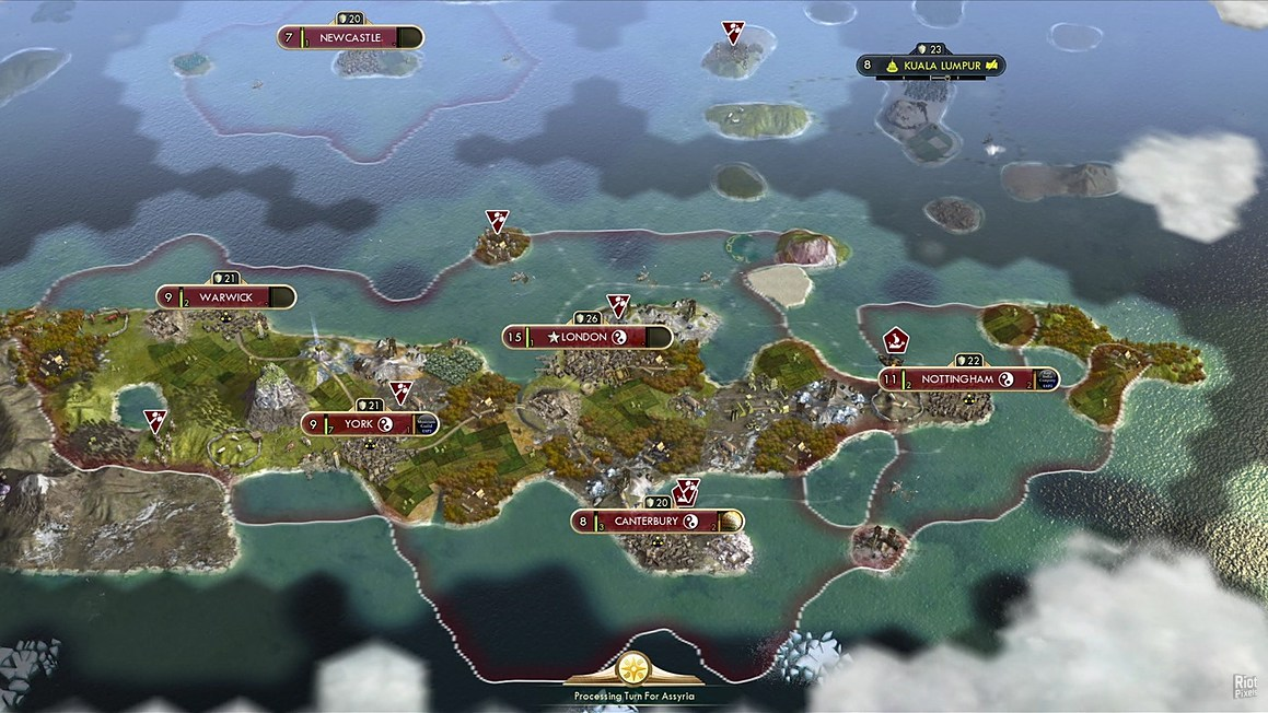 Sid meier civilization v free download ocean of games.