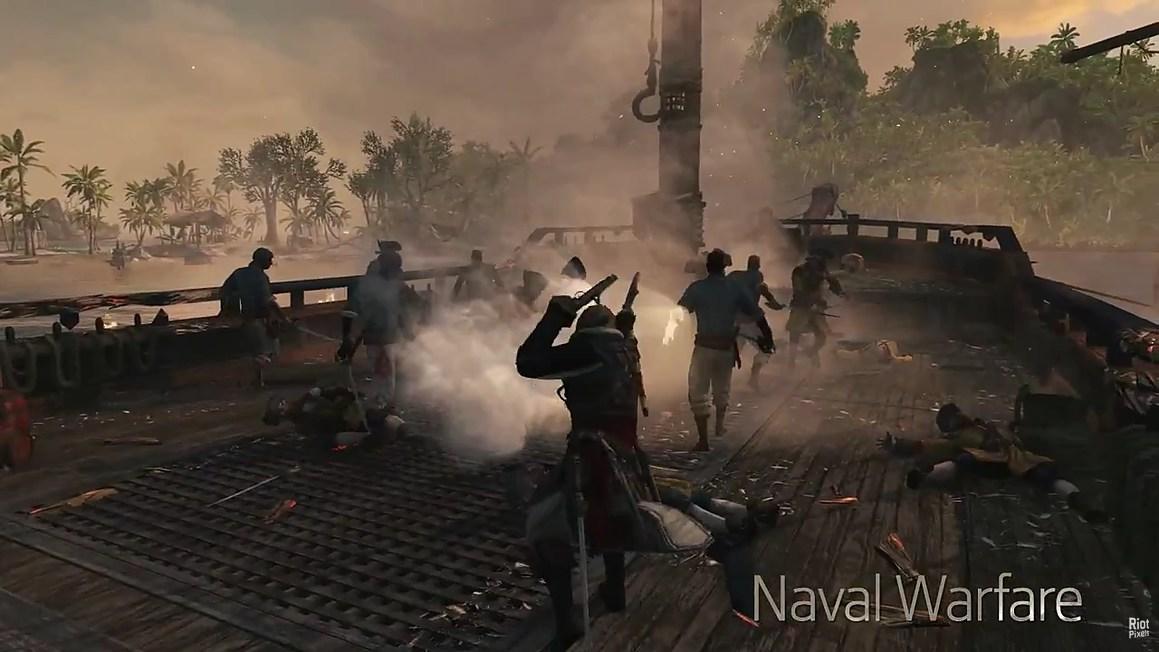 Начале Шмота Assassin Creed Black Flag как Заработать Деньги - Обучение Заработку Денег в Интернете