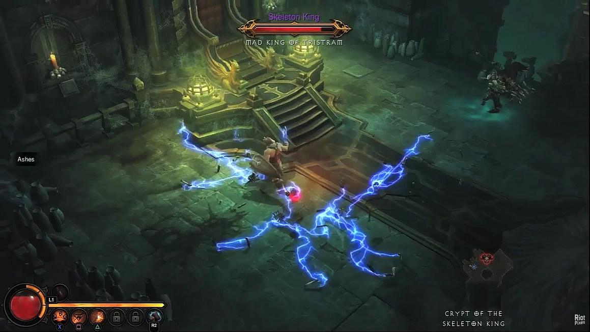 Diablo 3 – скачать игру на пк торрент.