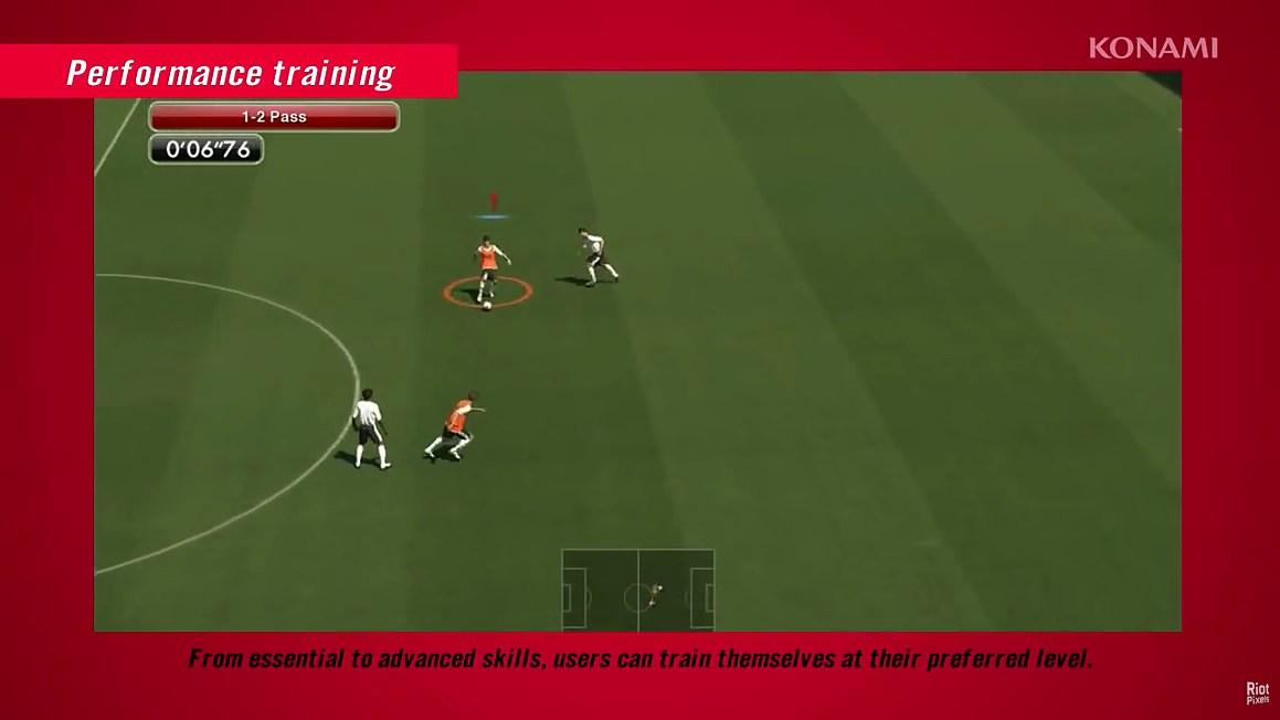 Видео #10 из Pro Evolution Soccer 2014 | Riot Pixels