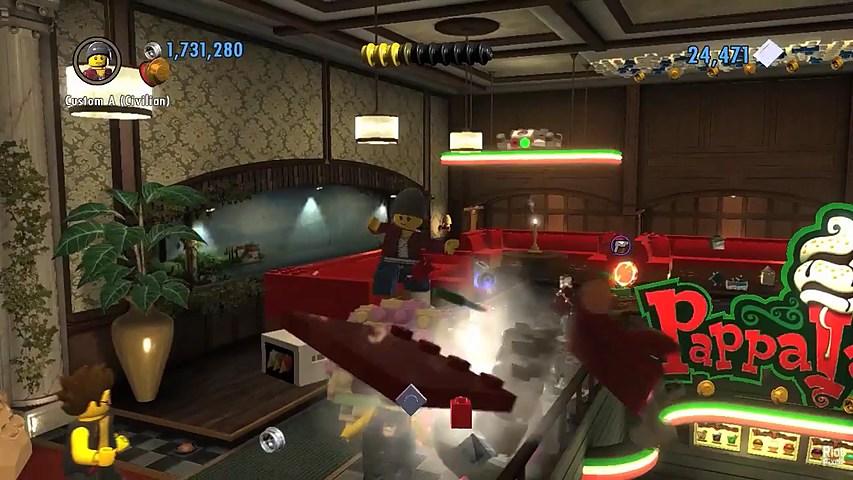 Lego city undercover скачать торрент на pc бесплатно.